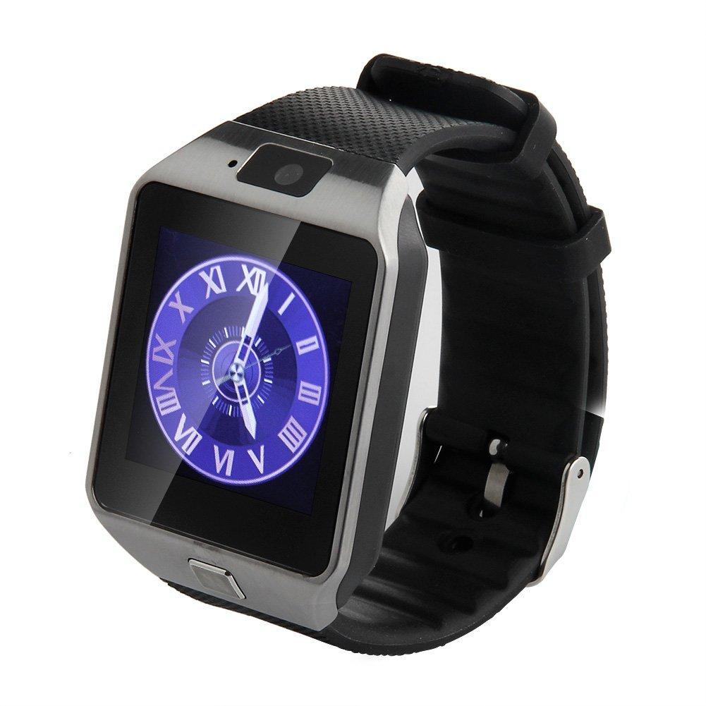 Recenze Erenbach Smartwatch DZ09 již od 420  9a228163e64